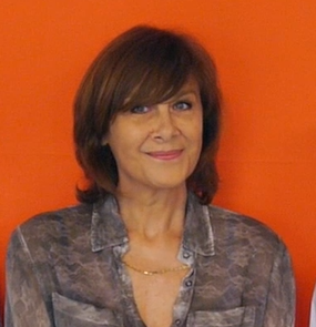 Gisèle TAELEMANS